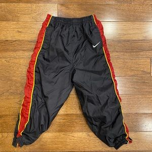 NIKE TODDLER LINED JOGGER PANT